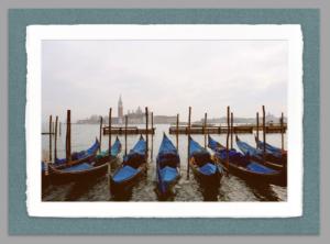 Cadre photo – 114.6 x 83,6 cm – Amalfi –